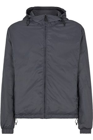 Fendi Grey nylon jacket