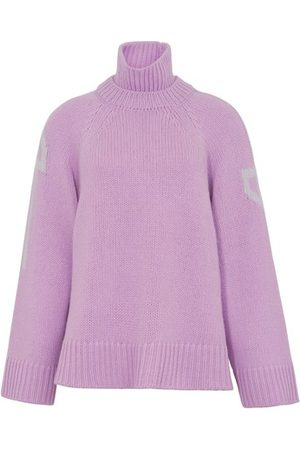Patou Women Turtlenecks - Oversize sweater