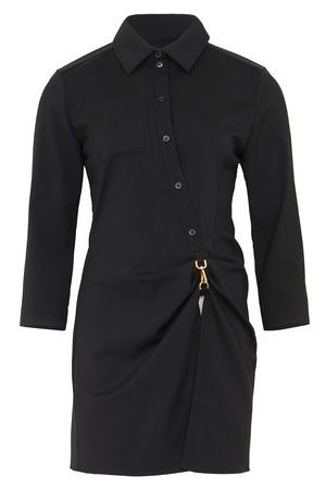 Jacquemus Women Tunic Dresses - Jocou tunic