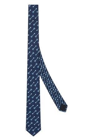 Fendi Silk tie