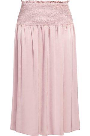 City Chic Plus Size Women's Refined Maxi Skirt