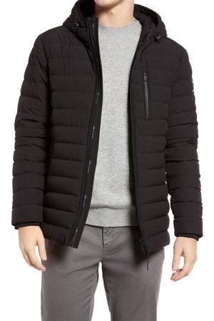 Moose Knuckles Men's Fullcrest 3 Hooded Down Puffer Jacket
