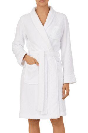 LAUREN RALPH LAUREN Women's Cable Robe