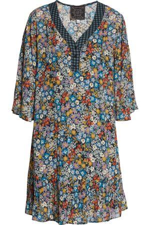 JOHNNY WAS Women's Divina Tunic Dress