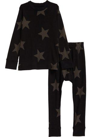 Nununu Toddler Kids' Star Loungewear Set