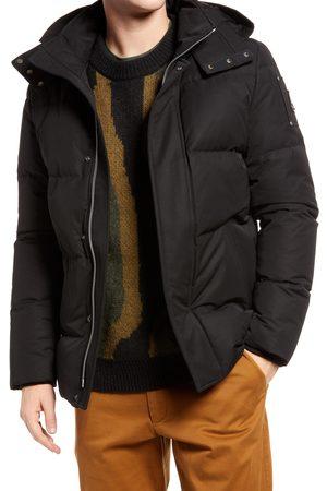 Moose Knuckles Men's Pipestone Down Puffer Jacket
