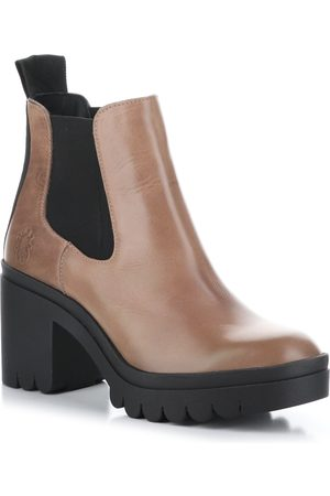 Fly London Women's Tope Chelsea Boot
