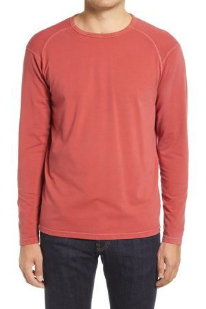 Peter Millar Men's Lava Wash Long Sleeve T-Shirt