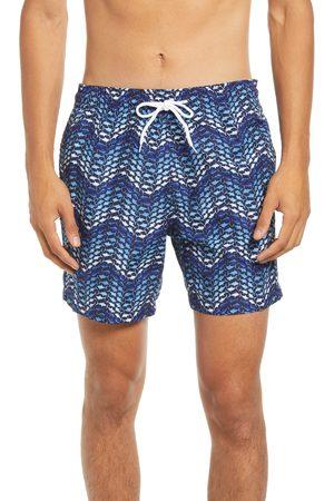 Trunks Surf & Swim Co. Men's Sano Swim Trunks