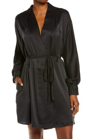 Lunya Women's Washable Silk Robe