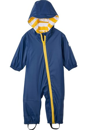 Hatley Infant Boy's Terry Lined Romper