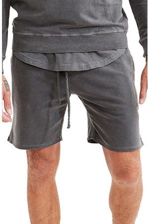 Goodlife Men's Sun Faded Stretch Cotton Shorts