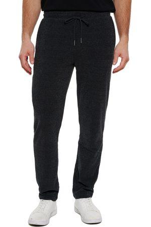 Robert Graham Men's Claydon Chenille Knit Pants