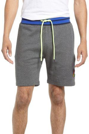 Bunny Men's Warwick Colorblock Logo Shorts