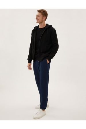 Marks & Spencer Fleece Lined Joggers