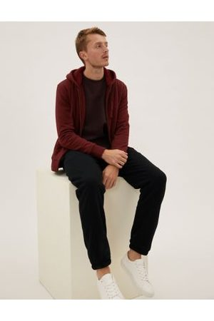 Marks & Spencer Men Sweatpants - Fleece Lined Joggers