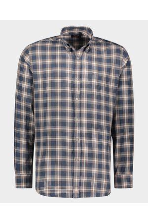 Paul&Shark Men Casual - Cotton flannel Shirt