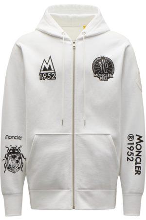 2 MONCLER 1952 Men Sweatshirts - Moncler Moncler 1952 Sweatshirt Sweatshirts