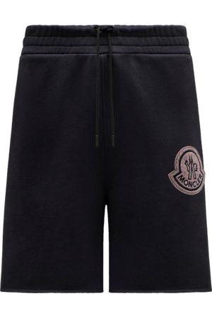 2 MONCLER 1952 Men Pants - Moncler Fleece Shorts Trousers&Shorts