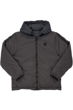 NORTH SAILS Reversible Recycled Puffer Jacket