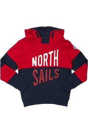 NORTH SAILS Organic Cotton Hoodie