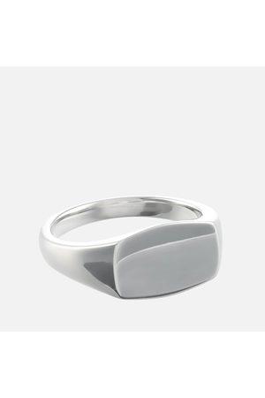 Tom Wood Men Rings - Men's Michael Ring