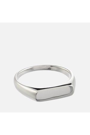 Tom Wood Men Rings - Men's Knut Ring