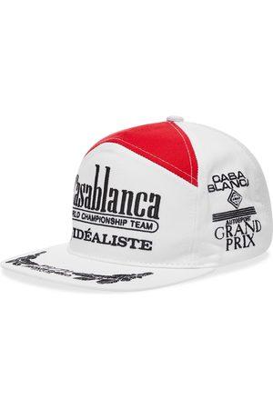 Casablanca Men Caps - 100s Cap