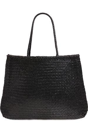 DRAGON DIFFUSION Sophie Large Leather Shoulder Bag