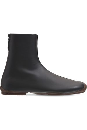 BURBERRY Men Boots - Leather Boots
