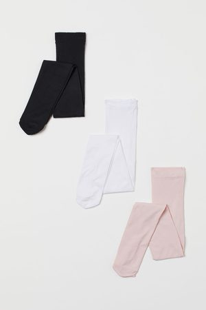 H & M Baby Stockings - 3-pack Tights