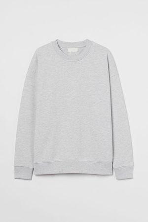 H & M Cotton Sweatshirt