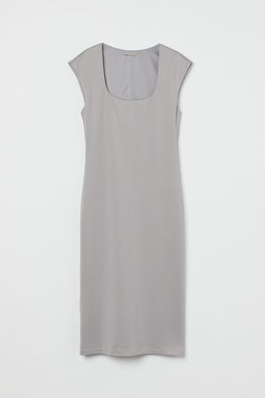 H & M Women Bodycon Dresses - Fitted Dress