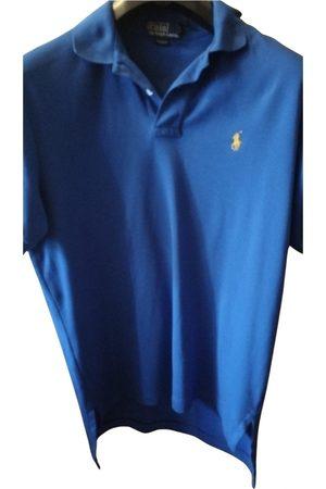 Polo Ralph Lauren Polo ajusté manches courtes polo shirt