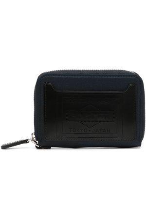 PORTER-YOSHIDA & CO Men Wallets - Camouflage-print leather wallet
