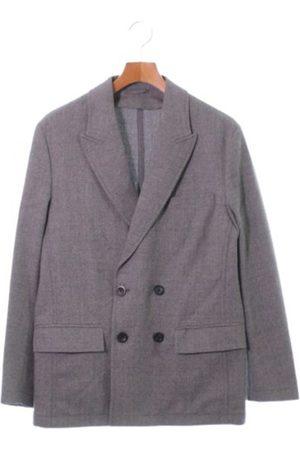 EDITIONS M.R Men Gilets - Wool vest