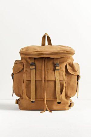 Rothco Men Rucksacks - Canvas Backpack