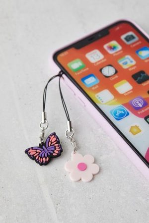 Urban Outfitters Phones Cases - Phone Charm Set
