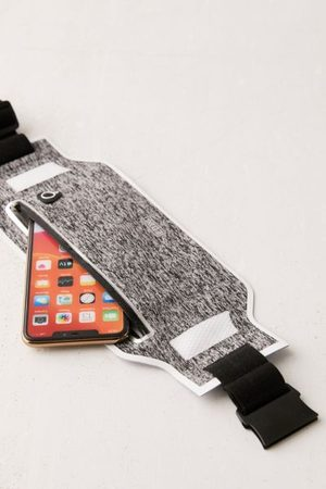 Urban Outfitters Sports Bags - EDX Slim Running Belt Bag