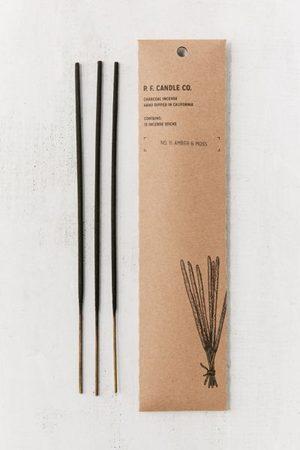 P.F. Candle Co. Fragrances - Incense