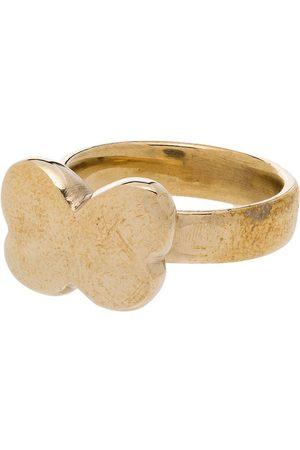 Laura Lombardi Women Rings - Noemi butterfly-shaped ring
