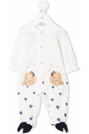 Monnalisa Pajamas - Graphic-print pyjamas