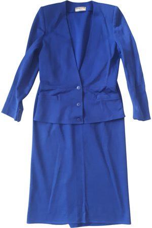 Sonia Rykiel Wool suit jacket