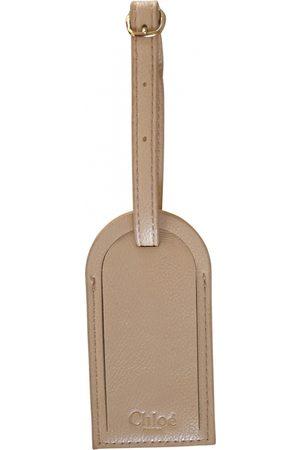 Chloé Leather purse