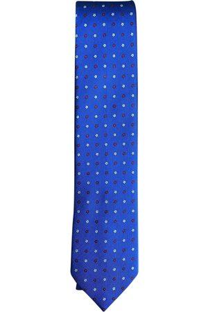 E.Marinella Men Neckties - Silk tie