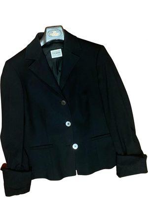 Gianfranco Ferré Wool suit jacket