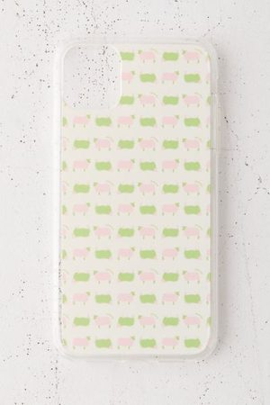 Lisa Says Gah Phones Cases - Counting Sheep iPhone Case