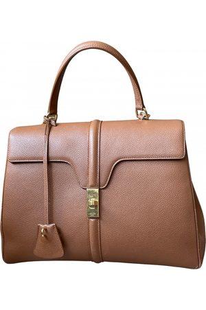 Céline Women Purses - Sac 16 leather handbag