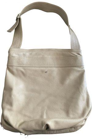 MANDARINA DUCK Leather handbag