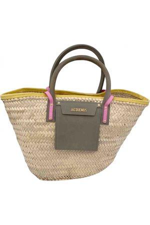 Jacquemus Le Grand Panier handbag